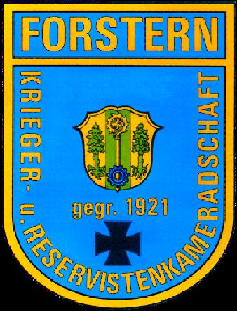 Krieger- und Reservistenkameradschaft Forstern e.V.